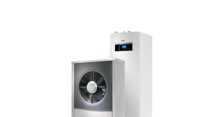 3 prednosti tepelných čerpadiel oproti tradičným zdrojom tepla