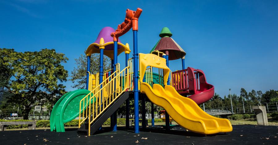 Detské ihriská majú od januára mená!
