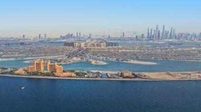Dovolenka v Spojených arabských emirátoch? Na toto buďte pripravený