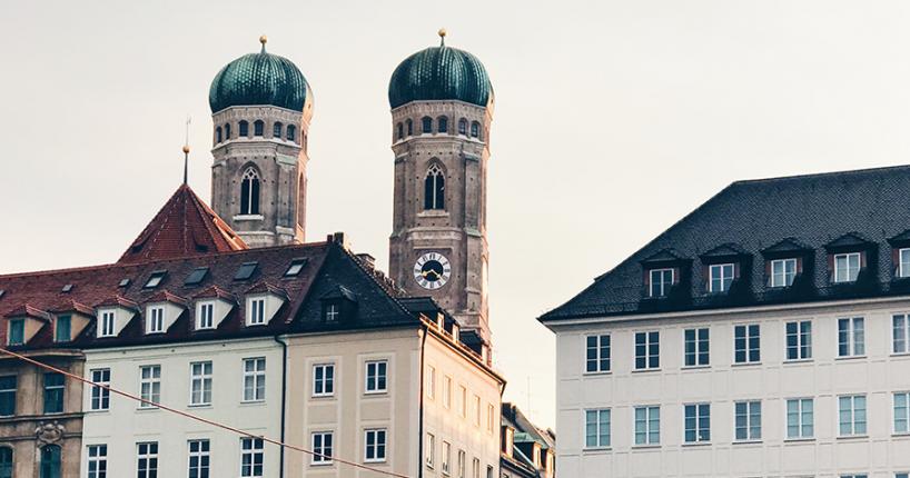 Mníchov nie je len Oktoberfest. 5 dominánt, ktoré treba vidieť