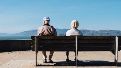 Na lásku nie je nikdy neskoro