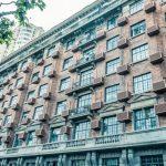 Obnova bytových domov