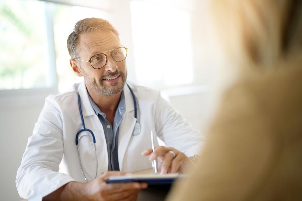 Potrebujete ísť k lekárovi? Využite možnosť online objednávania