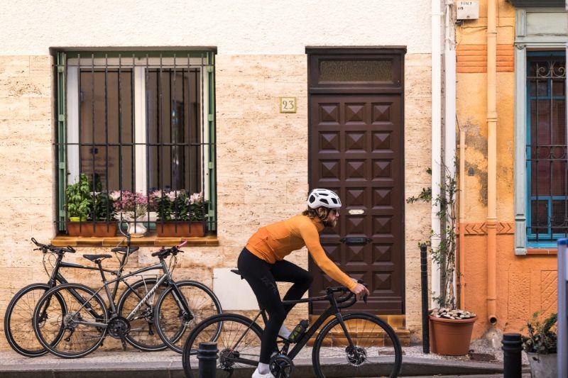 Snovým cyklistickým oblečením vás bude šport baviť oveľa viac