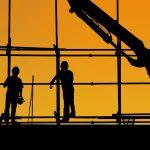 Stavebné práce vdnešnej dobe