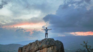Tipy pre tých, ktorí sa aj napriek nepriazni osudu rozhodli zabojovať o úspech