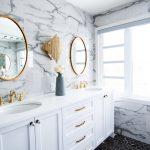 Zariaďovanie kúpeľne - čo sa oplatí prerábať a ako na doplnky?